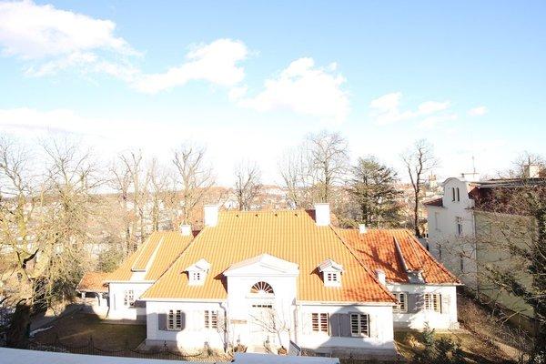 Apartamenty Nadmorskie Sopot 2 - фото 23