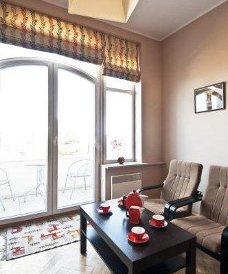 Apartamenty Nadmorskie Sopot 2 - фото 3