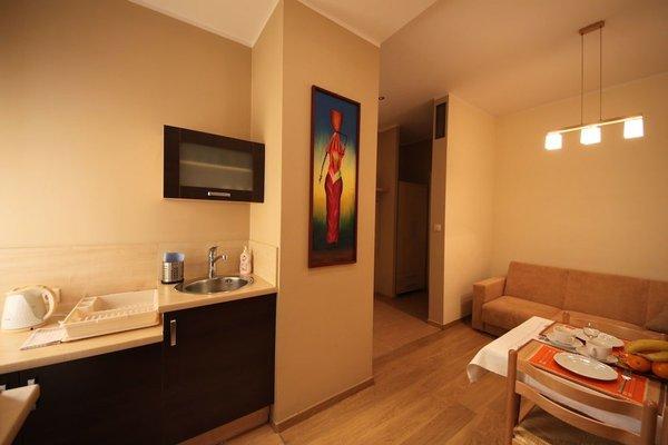Apartamenty Nadmorskie Sopot 2 - фото 9