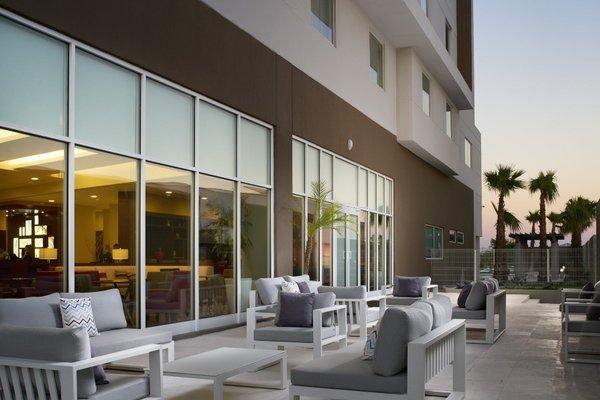 Courtyard by Marriott Hermosillo - фото 13