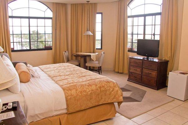 Hotel Monteolivos - фото 50