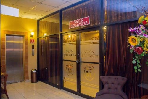 Hotel Monteolivos - фото 10