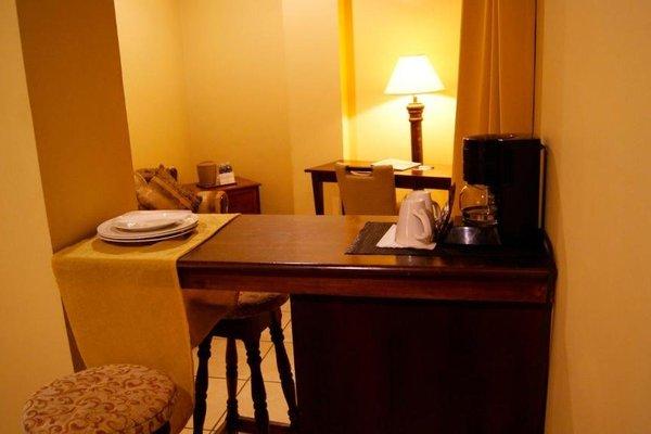 Hotel Monteolivos - фото 11