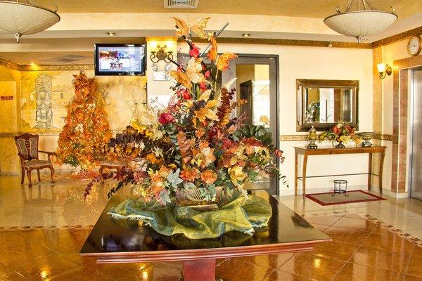 Hotel Monteolivos - фото 15