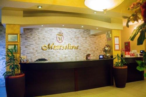 Hotel Monteolivos - фото 17