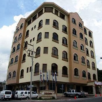 Hotel Monteolivos - фото 22