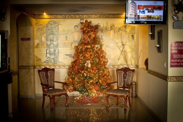 Hotel Monteolivos - фото 3
