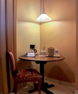 Hotel Monteolivos - фото 4