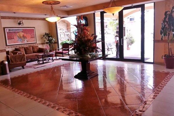 Hotel Monteolivos - фото 5