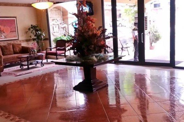 Hotel Monteolivos - фото 6