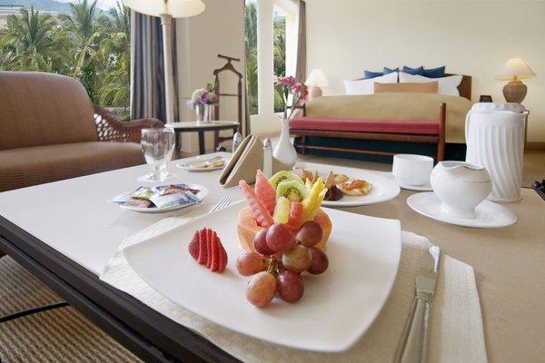 Hotel Real InterContinental San Pedro Sula - фото 12