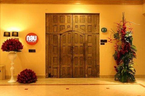 Hotel Real InterContinental San Pedro Sula - фото 15