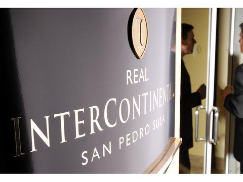 Hotel Real InterContinental San Pedro Sula - фото 17