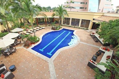 Hotel Real InterContinental San Pedro Sula - фото 20
