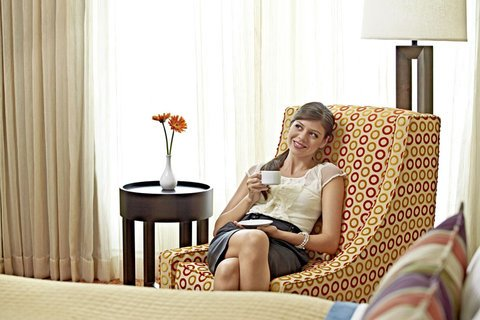 Hotel Real InterContinental San Pedro Sula - фото 7