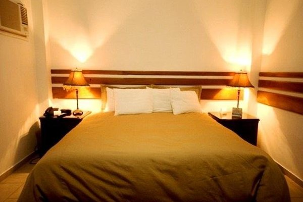 Hotel Casa del Arbol Centro - фото 50