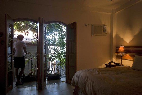 Hotel Casa del Arbol Centro - фото 1
