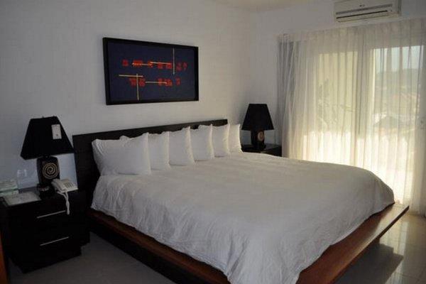 Hotel Casa del Arbol Centro - фото 10