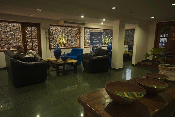 Hotel Casa del Arbol Centro - фото 13