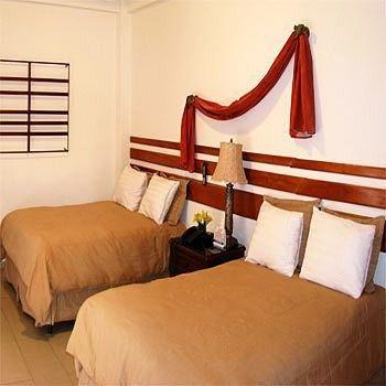 Hotel Casa del Arbol Centro - фото 2