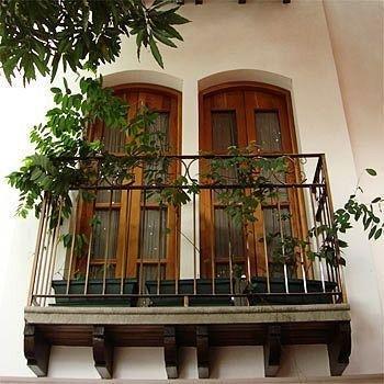 Hotel Casa del Arbol Centro - фото 20