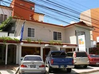 Hotel Casa del Arbol Centro - фото 21