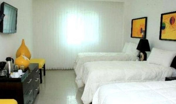 Hotel Casa del Arbol Centro - фото 4