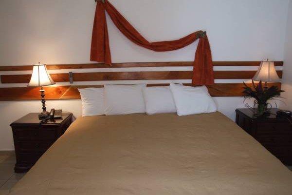 Hotel Casa del Arbol Centro - фото 5