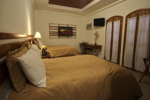 Hotel Casa del Arbol Centro - фото 6