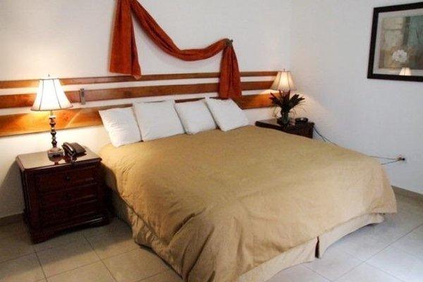 Hotel Casa del Arbol Centro - фото 9