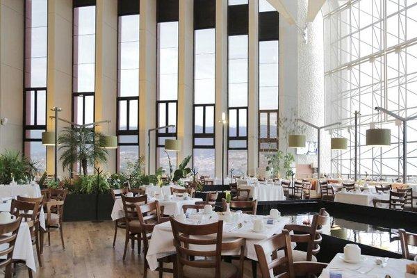 Marriott Tuxtla Gutierrez Hotel - фото 11