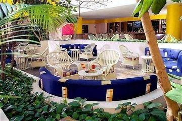 Marriott Tuxtla Gutierrez Hotel - фото 12