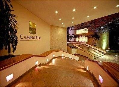 Marriott Tuxtla Gutierrez Hotel - фото 15