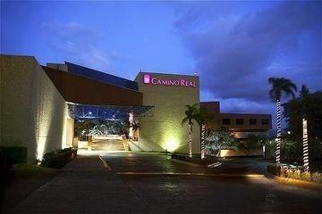 Marriott Tuxtla Gutierrez Hotel - фото 21