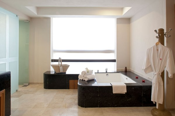 Marriott Tuxtla Gutierrez Hotel - фото 7