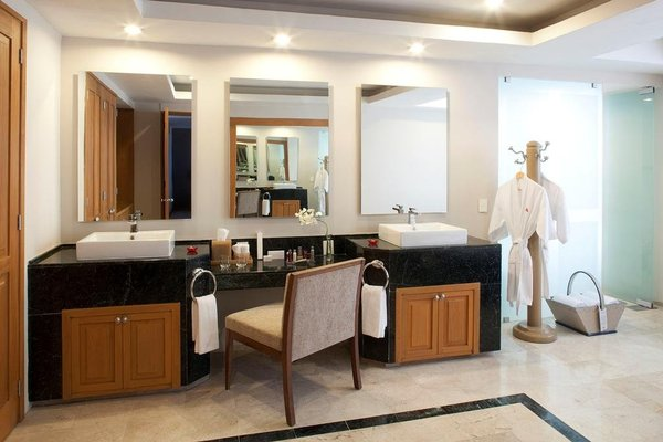 Marriott Tuxtla Gutierrez Hotel - фото 8