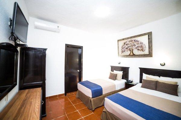 Hotel del Carmen - фото 6