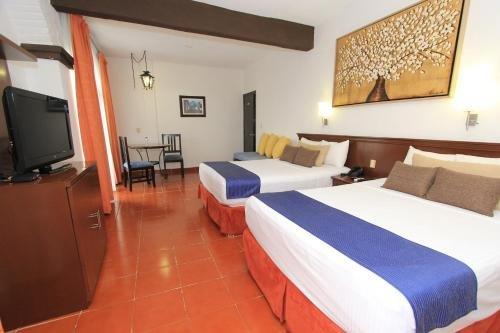 Hotel del Carmen - фото 1