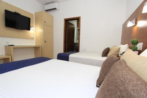 Hotel del Carmen - фото 2