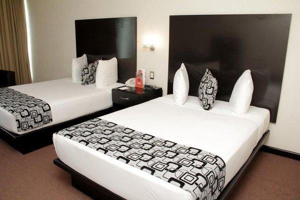 Hotel Vista Inn Premium - фото 50
