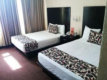 Hotel Vista Inn Premium - фото 1