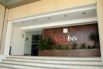 Hotel Vista Inn Premium - фото 14
