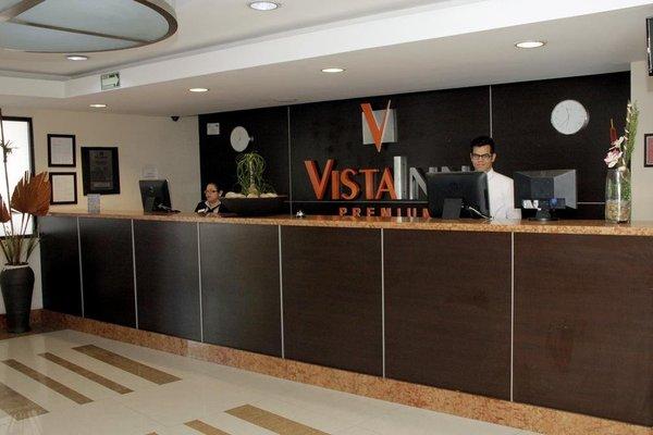 Hotel Vista Inn Premium - фото 15