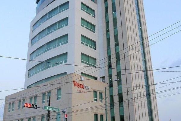 Hotel Vista Inn Premium - фото 22