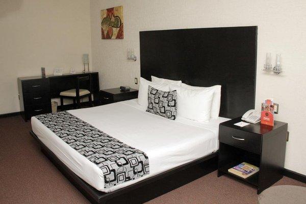 Hotel Vista Inn Premium - фото 5