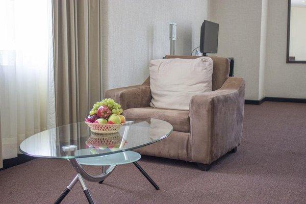 Hotel Vista Inn Premium - фото 7