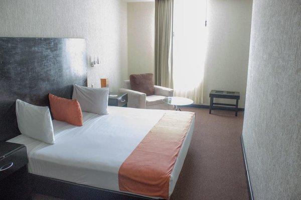 Hotel Vista Inn Premium - фото 8