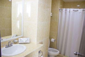 Hotel Vista Inn Premium - фото 9