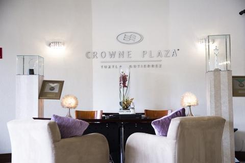 Crowne Plaza Tuxtla Gutierrez - фото 4