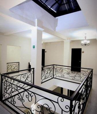 Hotel San Miguel - фото 18